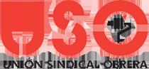 Logo USO
